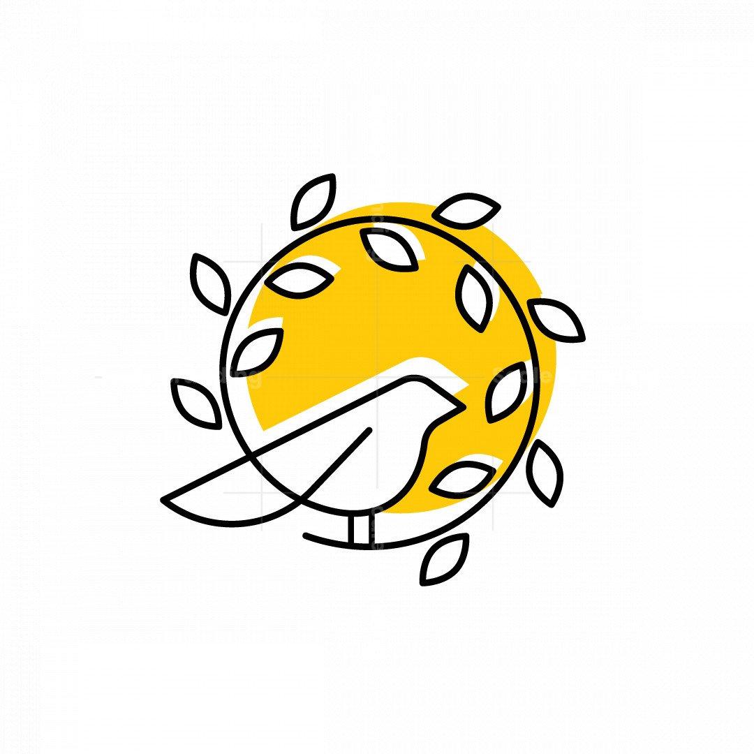 Bird Beauty Logo