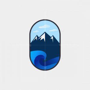 Blue Mountain Logo