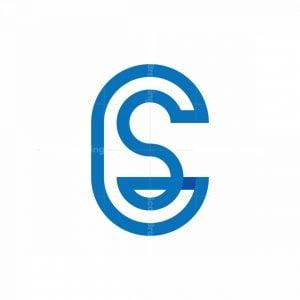 Cs Or Sc Logo