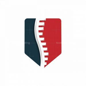 Chiropractic Shield Logo