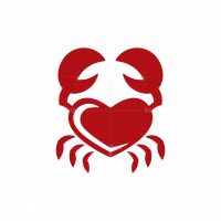 Crab Lover Logo