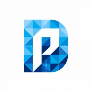 D And P Logo