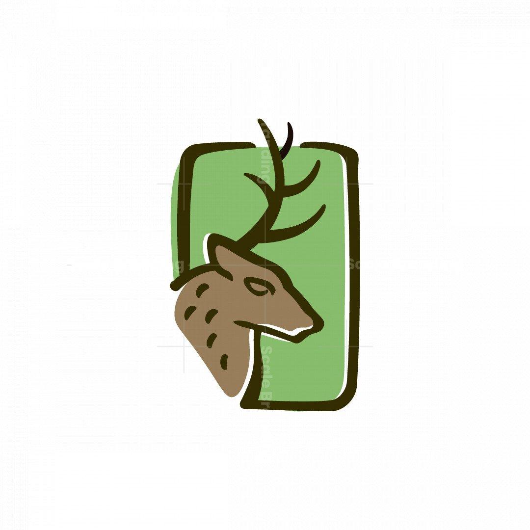 Deer Club Logo