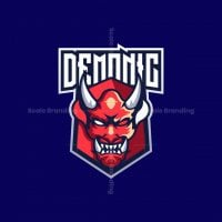 Demon Esports Logo