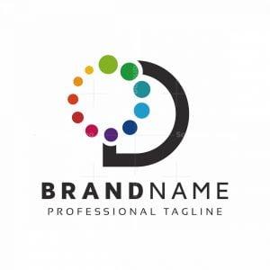 Download D Letter Logo