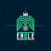 Strong Eagle Logo