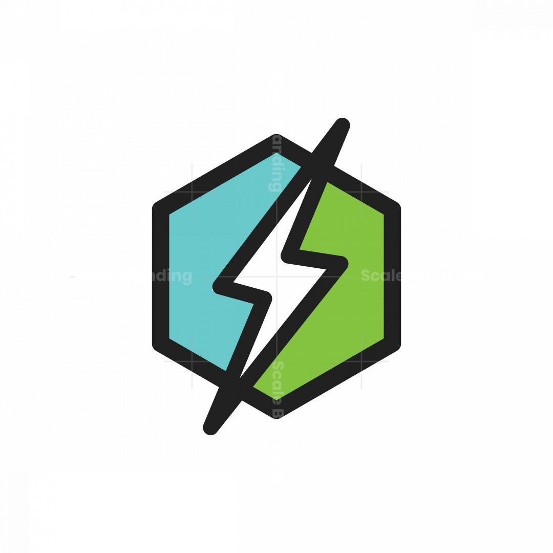 Energy Hexa Logo