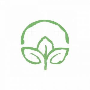 Eco Farm Rising Logo