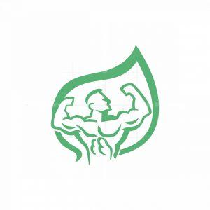 Eco Gym Logo