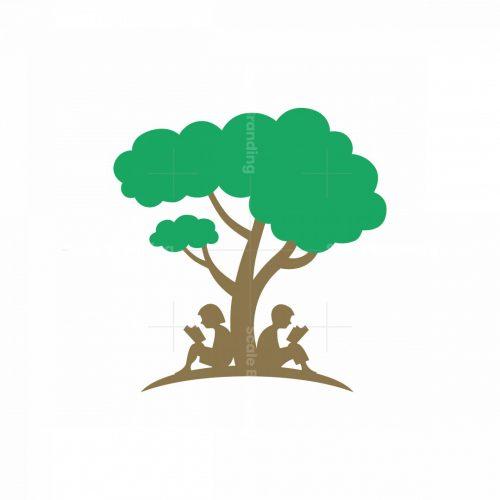 Eco School Logo