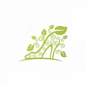 Eco Shoe Logo