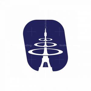 Eiffel Sonar Logo