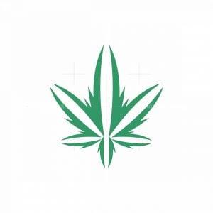 Elegant Cannabis Logo