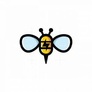 Energy Bee Logo