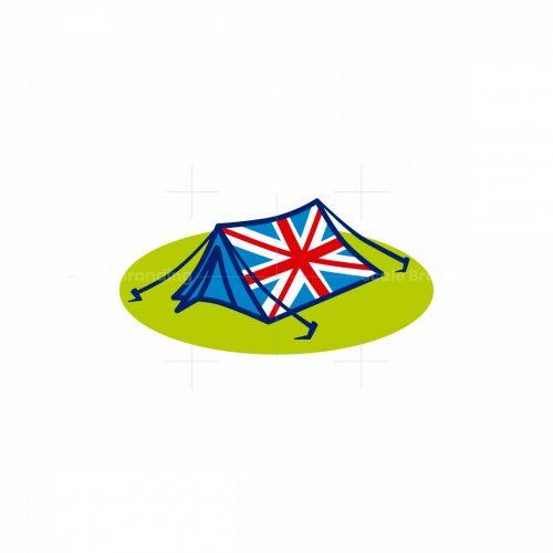 English Camp Logo