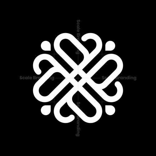 Nature Beauty Logo
