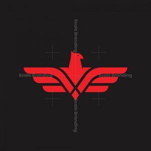 Falcon Force Logo