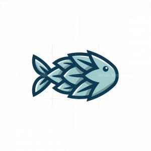 Fish Hop Logo