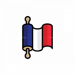 French Bakery Logo