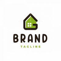 G House Real Estate Logo