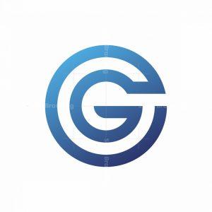 G Monogram Logo