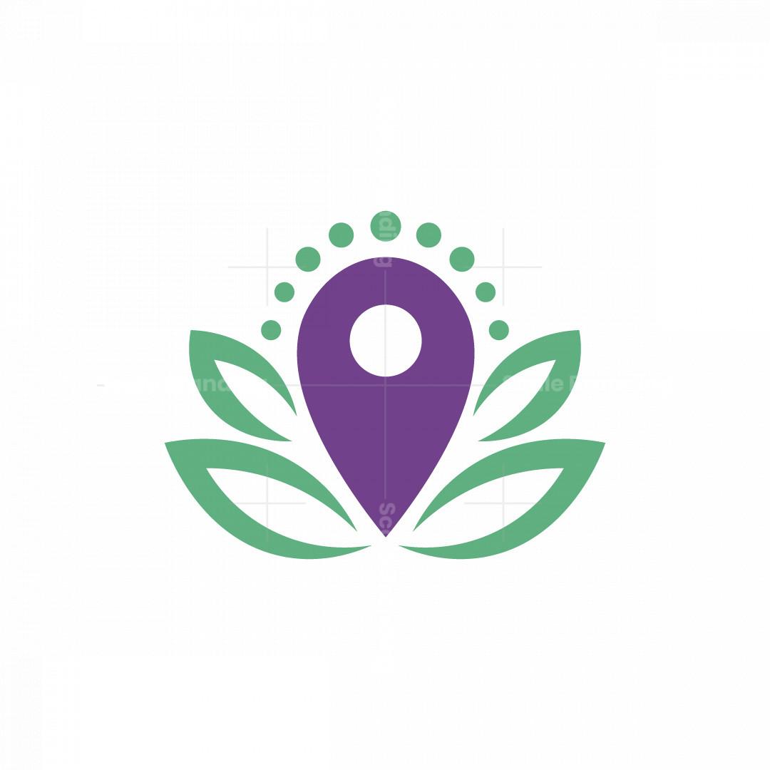 Gps Yoga Logo