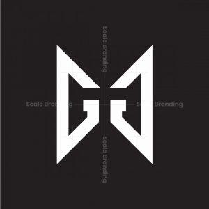 Letter G T G Logo