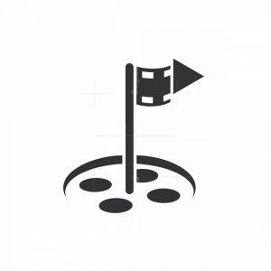 Golf Media Logo