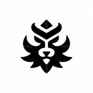 Great Lion Logo