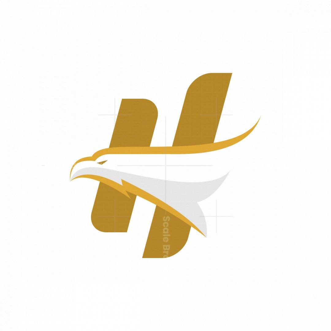 H Eagle Logo
