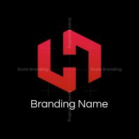 B Hexa Logo