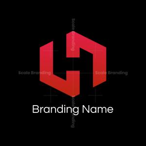 H Hexa Logo