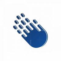 Handy Comet Logo