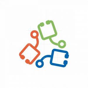 Health Team Logo