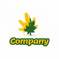 Honey Cannabis Logo