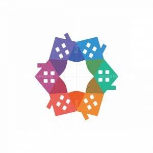 House Star Logo