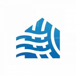 House Vent Logo