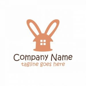 House Of Bunny Logo