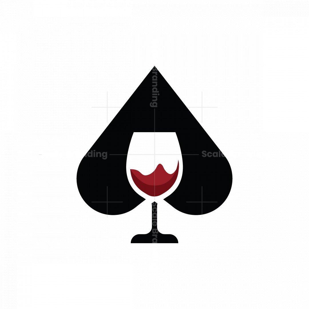 Ace Wine Logo