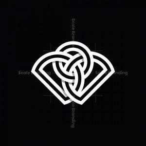 Dd Or Dod Monogram Logo