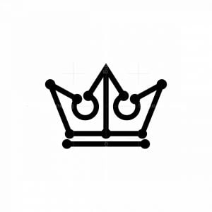 King Cyber Tech Logo
