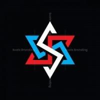 Triple S Triangle Logo