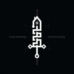 Sword House Logo