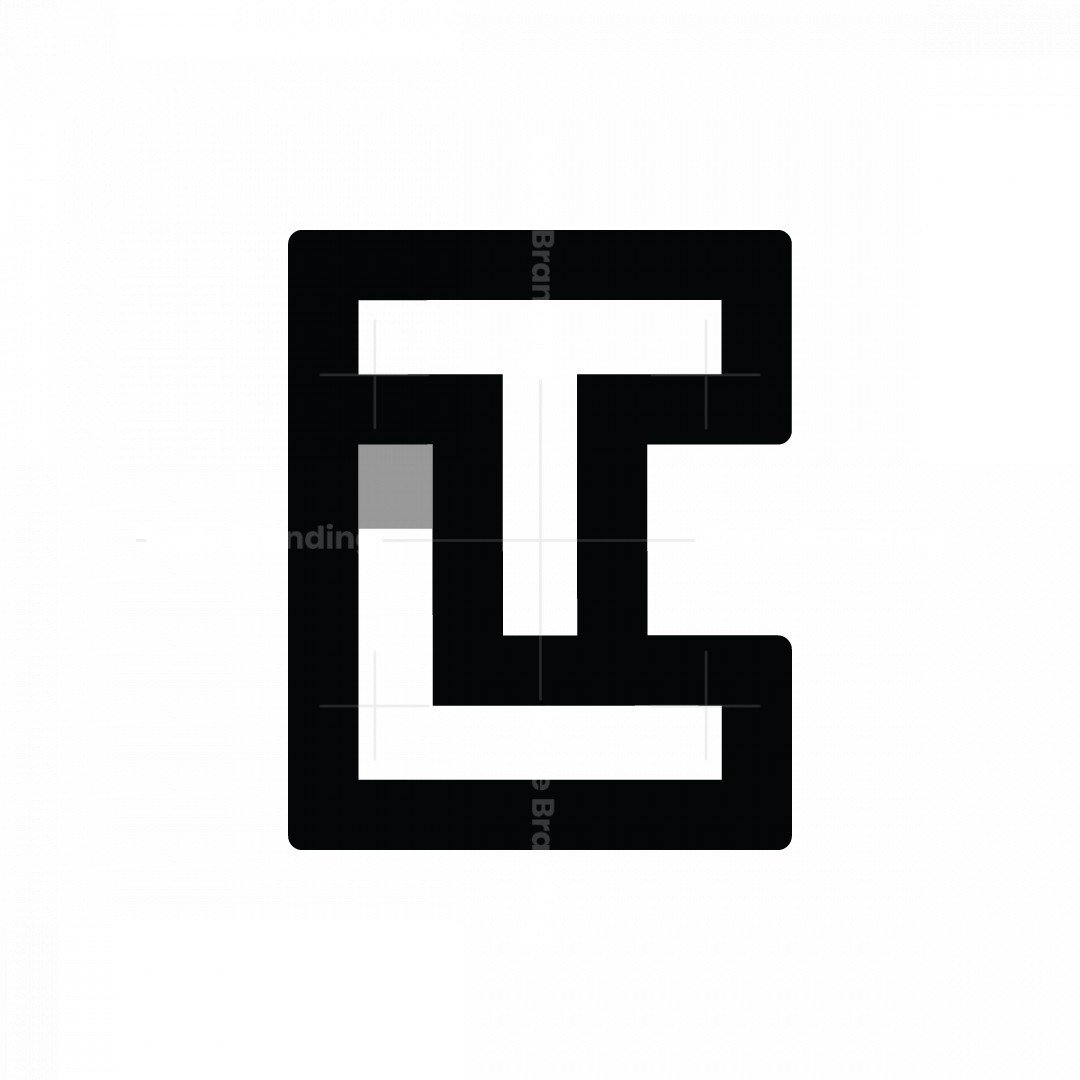 Lt Or Tl Square Logo