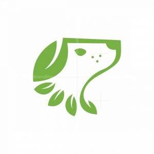 Leaf Dog Logo