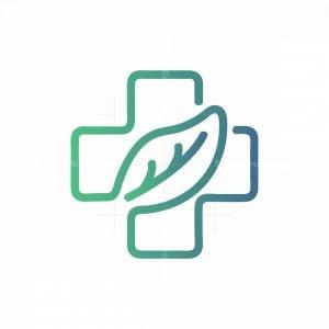 Leaf Medical Logo