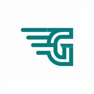 G Wing Logo