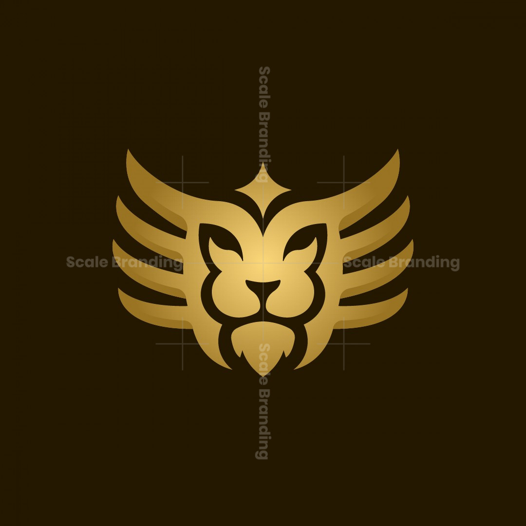 Lion Vanguard Logo