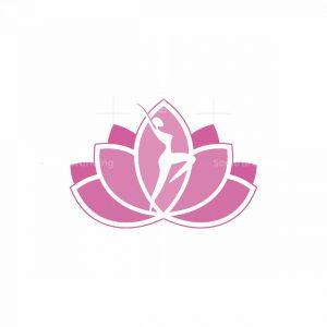 Lotus Girl Logo