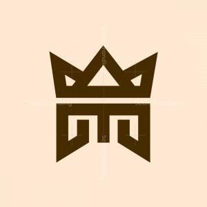 M Crown Logo